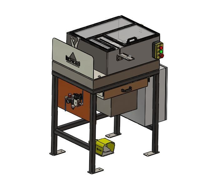Empresas de projetos mecanicos em sp