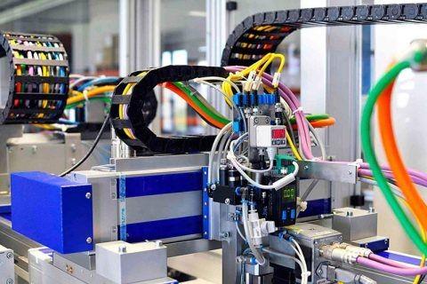Fabricantes de maquinas industriais sp