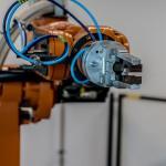 Máquinas e equipamentos automação