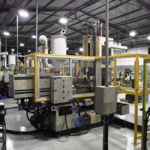 Maquinas e equipamentos industriais